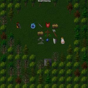 Garden Treasure