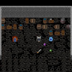 Tower Treasure #3