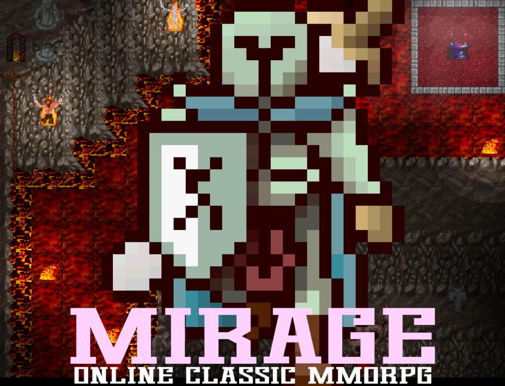 Browser MMORPG